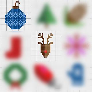 Corner-to-corner-crochet-christmas-pattern-ornament-5_small2