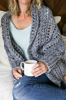 Ravelry The Dwell Sweater Pattern By Jess Coppom
