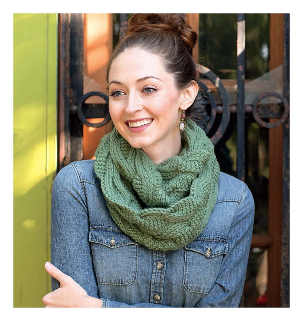 Ravelry: Scarf Style 2: Innovative to Traditional, 26 Fresh ...