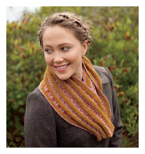 Ravelry: Fair Isle Style: 20 Fresh Designs for a Classic Technique ...