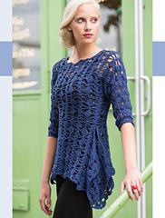 Colorful_crochet_lace_-_tunique_unique_pullover_beauty_image_small