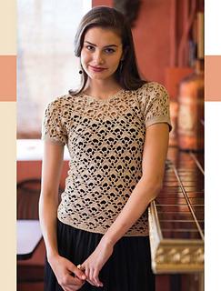 Colorful_crochet_lace_-_cafe_au_lait_t-shirt_beauty_image_small2