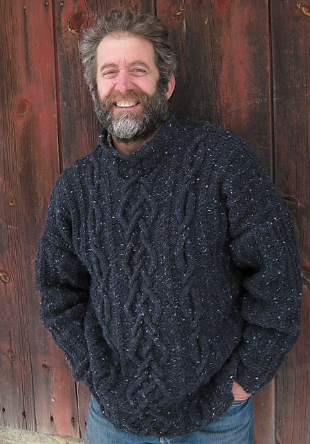 Ravelry Knitting Daily Presents 7 Free Knitting Patterns For Men