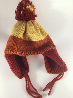 6c08e5f006e Ravelry  Cunning Jayne Cobb Firefly Hat Ornament pattern by Anne ...