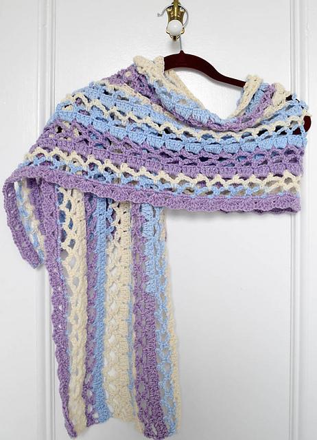 Ravelry: Bundles: Crochet Shawls/Wraps by Marie Segares