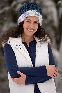 2138d07b561 Ravelry  Moss Stitch Hat pattern by Marie Segares