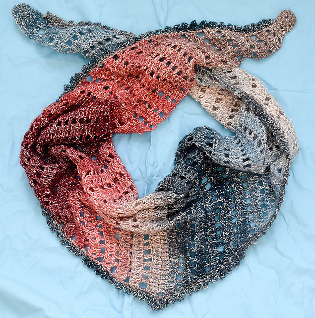 Ravelry: Bundles: Free Crochet Patterns by Marie Segares