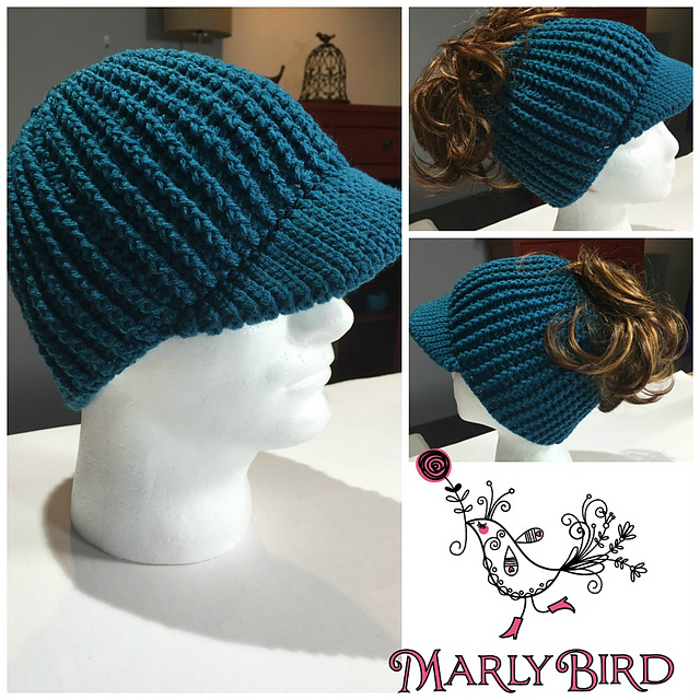 ... ravelry ribbed for him and her messy bun optional hat pattern by marly  bird 8f2897ff1dc1