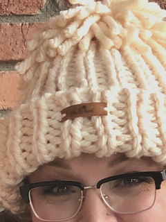 Ravelry  Snowboarder Chunky Hat (Knit) pattern by Marly Bird b03324c076f