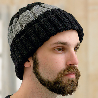 Ravelry  Knit Beanies  Easy to Make 6b7f02de55d