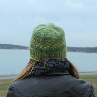 Greenbeanie_back_small2