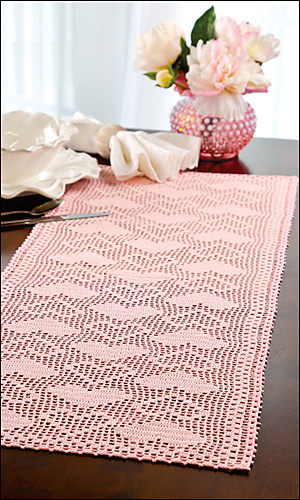 Ravelry: Annie\'s #871403, A Baker\'s Dozen Easy Crochet Doilies ...