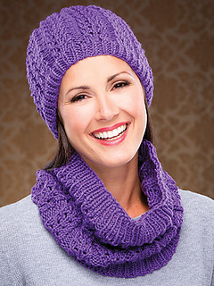 Ravelry Annie S Online Classes Learn To Make Hats Cowls On The