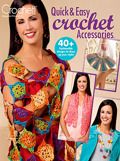 Ravelry crochet magazine presents april 2015 special quick patterns crochet magazine crochet magazine presents april 2015 special quick easy crochet accessories dt1010fo
