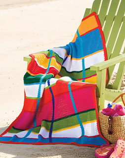 Ravelry: Crochet World Magazine Presents, Spring 2019