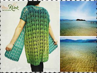 Ravelry Delicate Kimono Pattern By Maz Kwok