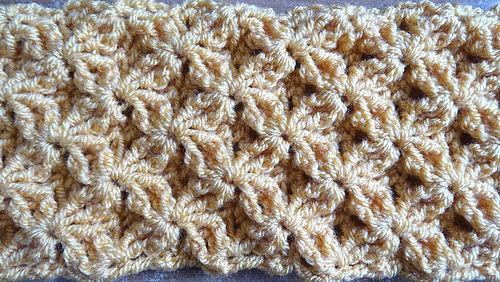 Ravelry Shining Star Crochet Stitch Pattern By Meladoras Creations