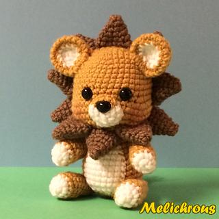 Amigurumi To Go Lion : Ravelry: Linus the Lion Pattern Crochet Amigurumi PDF ...