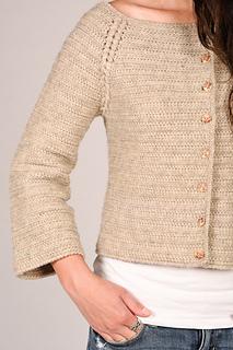 Ravelry Dūne Crochet Cardigan Pattern By Melissa Thibault