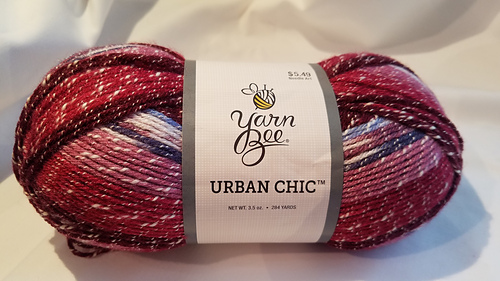 Ravelry: Yarn Bee Urban Chic