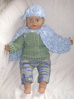 Ravelry  Lullabies and Lace Website - patterns 33bd31ec1