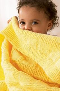 Sunny Baby Blanket Pattern By Lucie Sinkler Ravelry