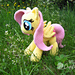 Amigurumi Pony Tutorial : Ravelry: Applejack from My Little Pony pattern by Milla Craft
