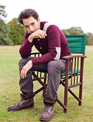 Stefan_jacket_in_claret_and_fawn_sittinglow_res_small