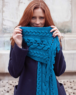 Annette_scarf_teal_portrait_small2