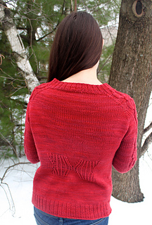 Ravelry claggan bay pattern by mindy abodeely minuet knit fandeluxe Choice Image