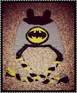 Ravelry batman hat pattern by misokawaii crochet misokawaii crochet dt1010fo