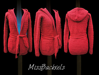 Ravelry Missbackxels Simple Cardigan Pattern By Missbackxels By Lee