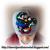 Luigi___yoshi_beanie__knit__small_best_fit