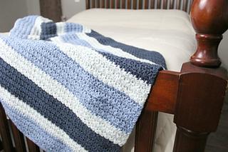 Ravelry  The Dude Blanket pattern by Michelle Ferguson ab81857da