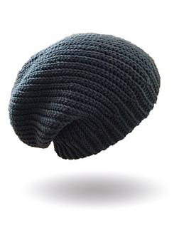 Ravelry Longbeanie Bosnian Crochet Pattern By Monk Wolle Beanies