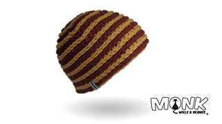 Ravelry Spiralmütze Pattern By Monk Wolle Beanies