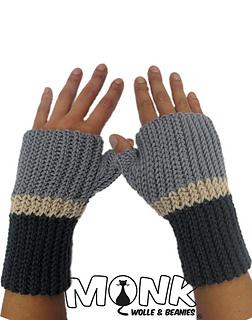 Ravelry Handstulpen Bosnisch Häkeln Pattern By Monk Wolle Beanies