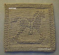 Ravelry Leisure Arts 4352 Baby Washcloths To Knit Patterns