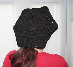 Ravelry Hex Hat Pattern By Ruth Paterson
