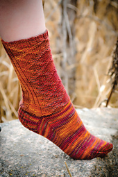 Illusion of Argyle Socks PDF