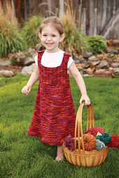 Back to Basics Kid's Dress PDF