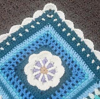 Ravelry Eves Secret Garden Pattern By Buttonnose Crochet