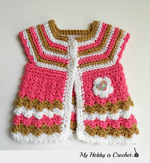 1744ca3fc Ravelry  Baby Cardigan