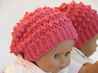 Ravelry  Claudia Slouchy Beanie pattern by CrochetDreamz f6e3dc4f992