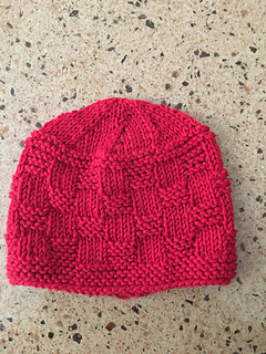 246d4b54cea Ravelry  Willow Hat pattern by marianna mel