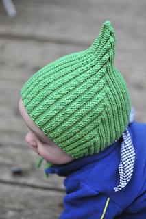 b0d9ba4b1f0 Ravelry  Pixie Hat (Fingering) pattern by Crystal Palace Yarns