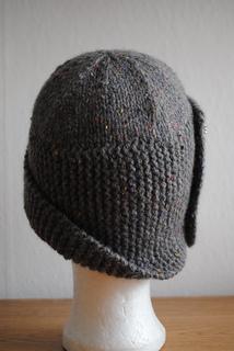 Free Knitting Pattern Robin Hood Hat : Ravelry: Robin Hood pattern by Grace Akhrem
