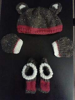 Ravelry  Tiny Essentials -hat 5604701570a0