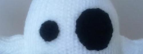 Knitting Emoji Copy : Ravelry ghost emoji pattern by nicola riley