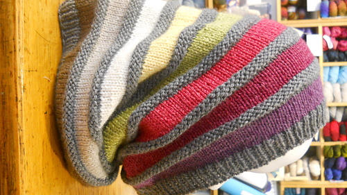 Knitting Needles Northampton : Ravelry scrunched up pattern by linda daniels